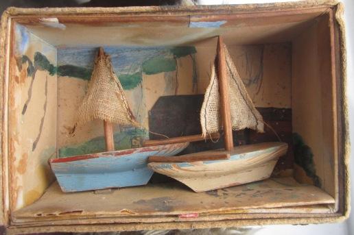 12 ben nicholson boats